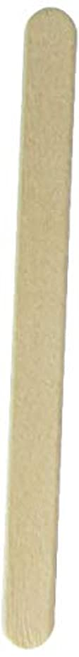 後ろに歩く改善(1) - BAZIC Natural Craft Sticks, Wood, 100 Per Pack