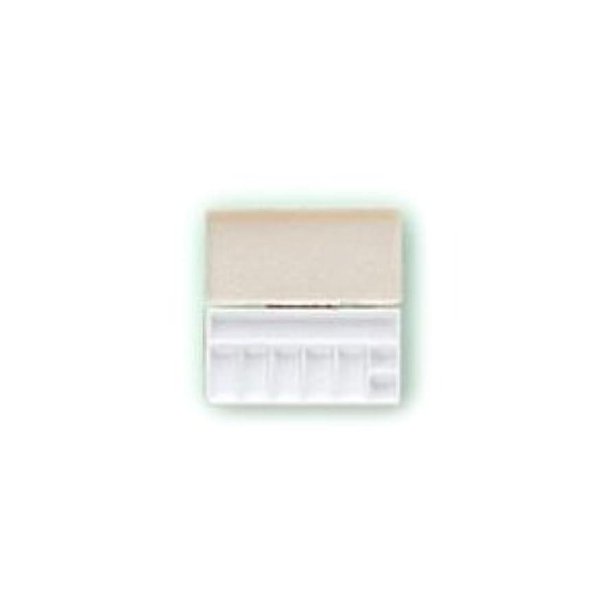 測定施し紳士気取りの、きざな三善 パレット メイクアップパレット 携帯用パレット 106×53mmサイズ 1 (C)