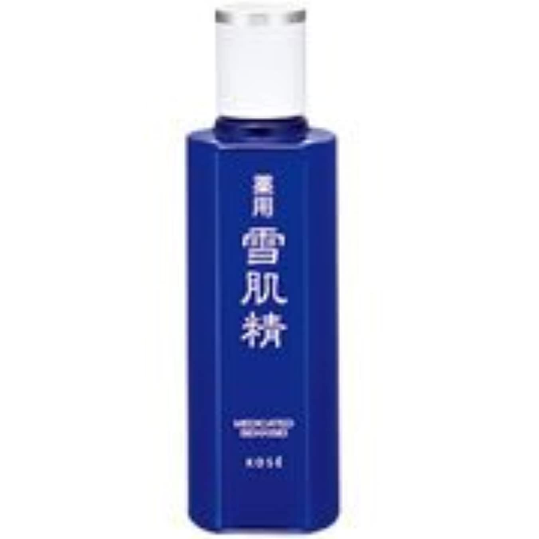 取得ユーモラス襟コーセー 薬用 雪肌精 化粧水 限定 トライアルサイズ 140ml