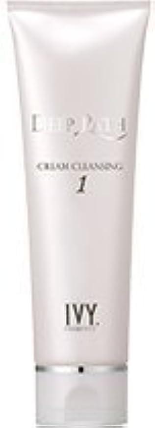 場所記述するスプレーアイビー化粧品 ディープパス クリームクレンジング 120g