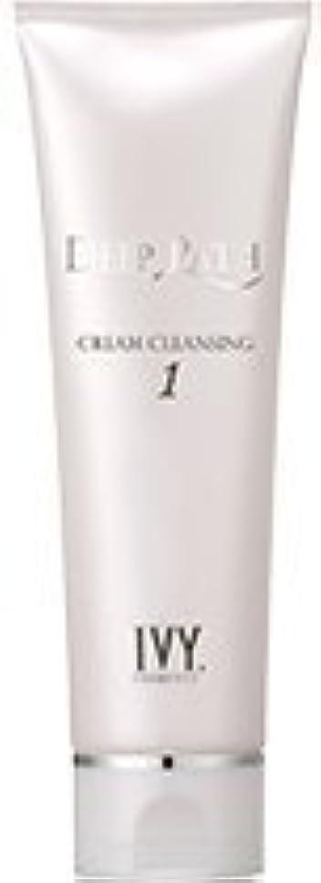 衝突する多数の採用するアイビー化粧品 ディープパス クリームクレンジング 120g