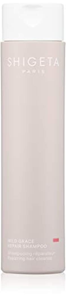 ビバ豆選択するSHIGETA(シゲタ) ワイルドグレース シャンプー 250ml