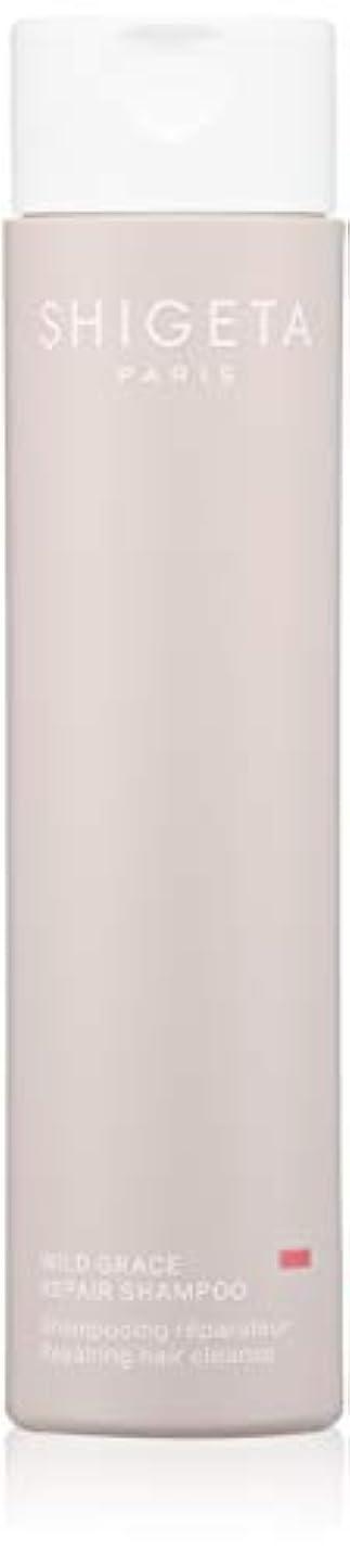 動力学流出褐色SHIGETA(シゲタ) ワイルドグレース シャンプー 250ml