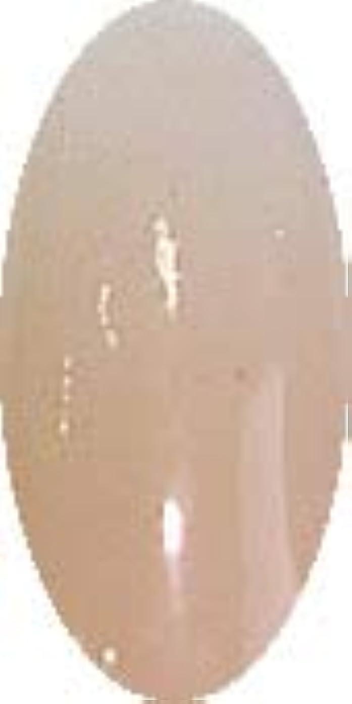 ただやる神聖フラフープグラスネイルカラー☆WITH☆【ミルクベージュ】CP154