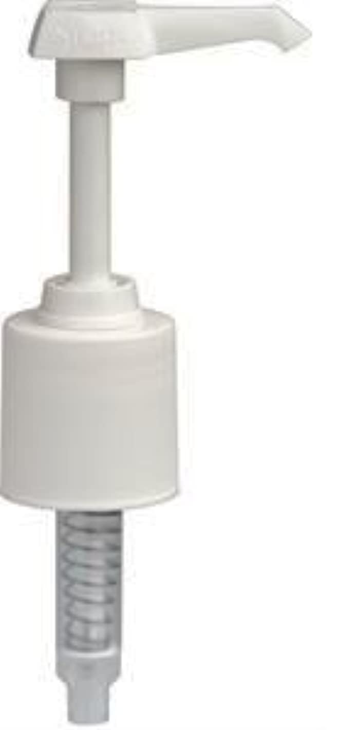 クリップ課税プロフィールListerine Pump for 1.5 or 1 Liter Bottles by Johnson & Johnson