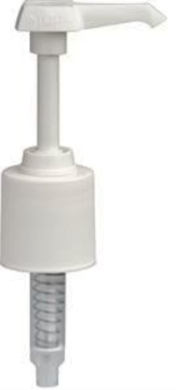 合意鉱夫ジェームズダイソンListerine Pump for 1.5 or 1 Liter Bottles by Johnson & Johnson