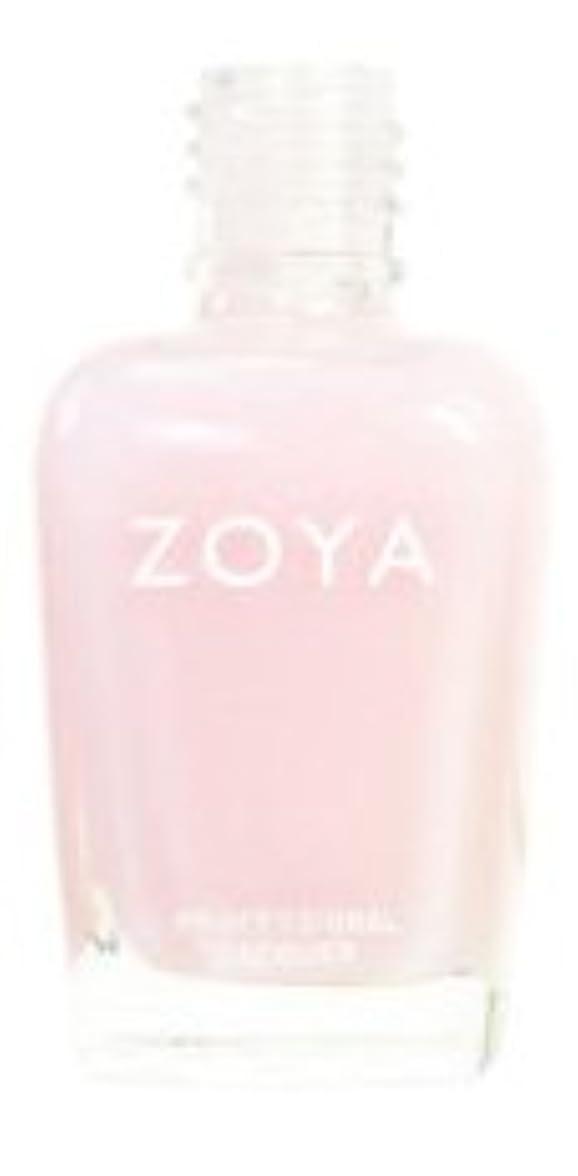 プロテスタントレバー物質[Zoya] ZP334 ロレッタ[並行輸入品][海外直送品]