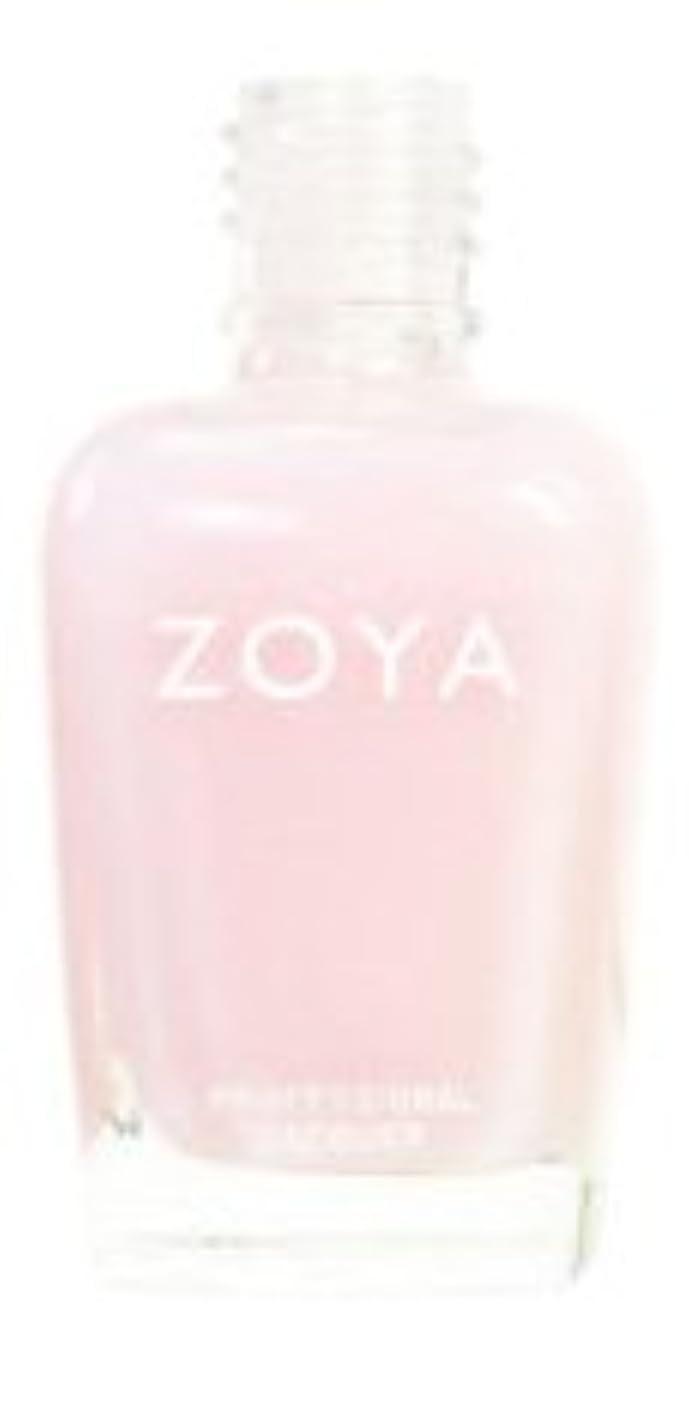 人会話無謀[Zoya] ZP334 ロレッタ[並行輸入品][海外直送品]