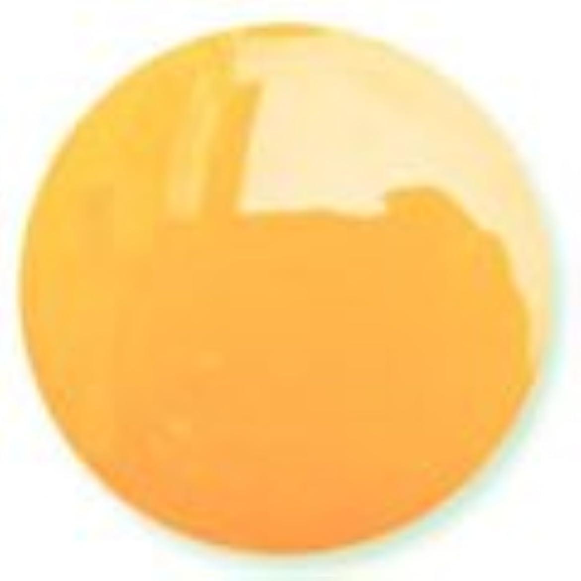 令状ソース大声でハニーオレンジ ソークオフジェル(ソフトジェル)LED/UV対応 8g NC016