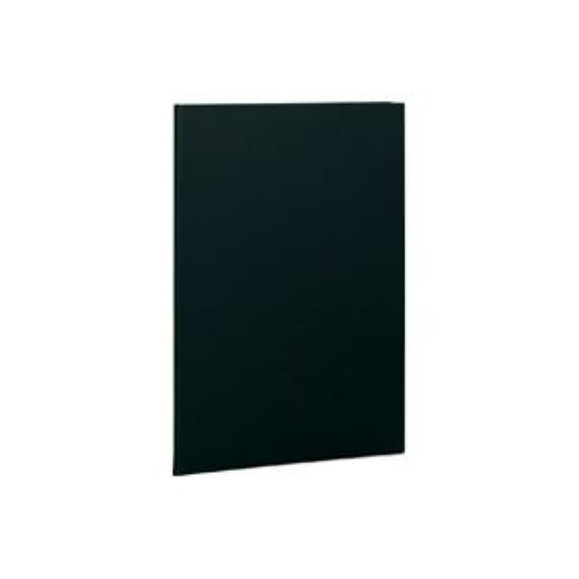 溝層静的(業務用50セット) セキセイ 認定証ホルダー NH-2235 ブラック