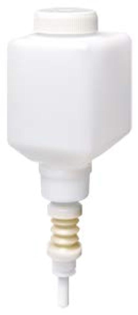 サラヤ カートリッジボトル 石けん液用 250ml MD-300