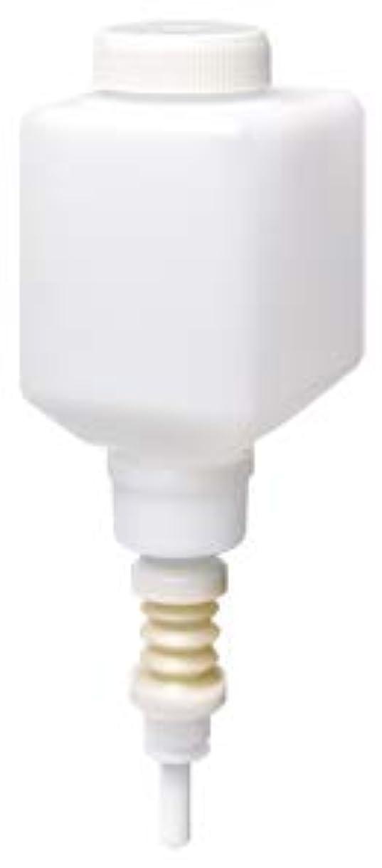 学生化学令状サラヤ カートリッジボトル 石けん液用 250ml MD-300