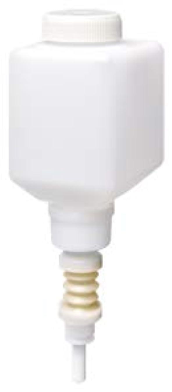 マージスケルトン販売員サラヤ カートリッジボトル 石けん液用 250ml MD-300