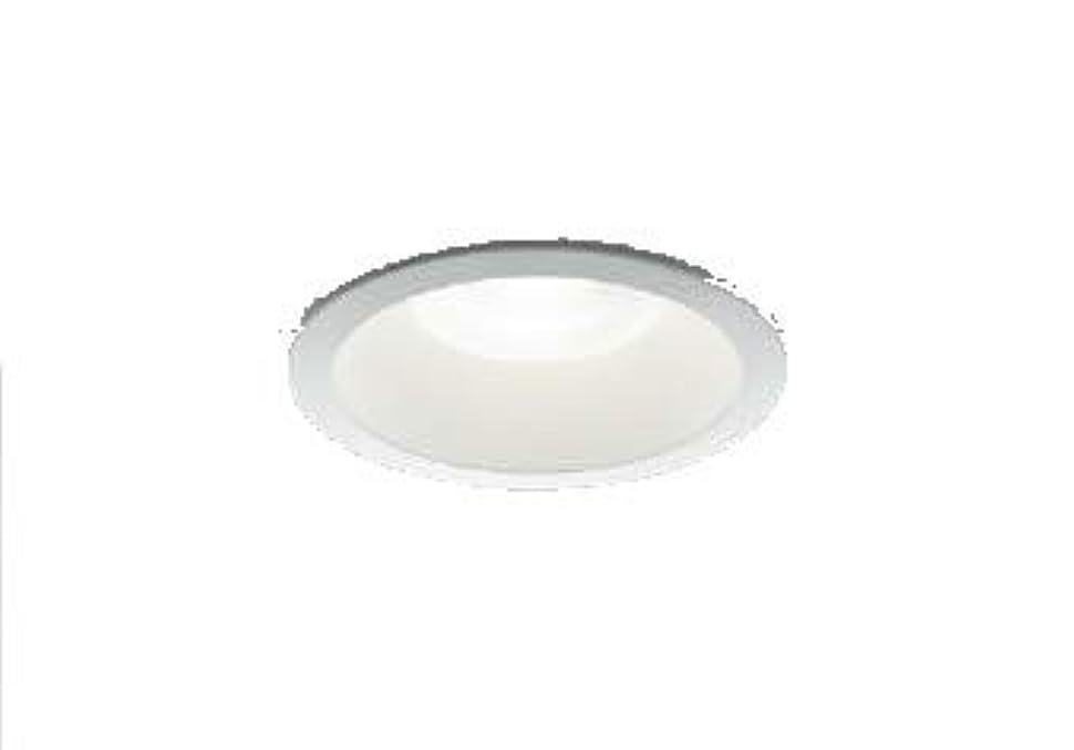 苦痛雪だるま写真のKOIZUMI コイズミ照明 LEDダウンライト 調光(調光器別売) 100W相当 温白色 AD51795