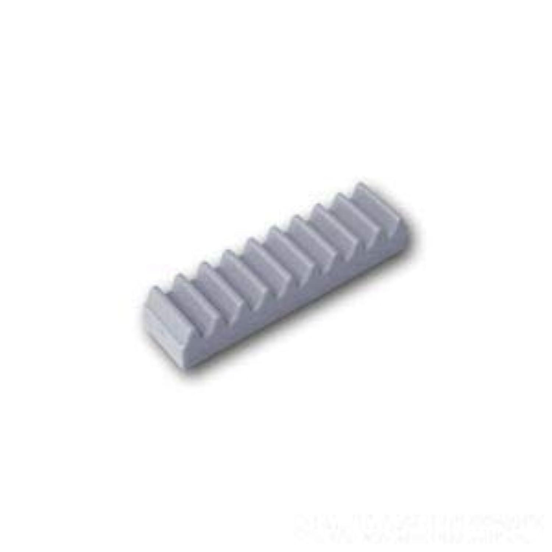 レゴブロック ばら売りパーツ テクニック ギア ラック 1 x 4:[Light Bluish Gray / グレー] [並行輸入品]