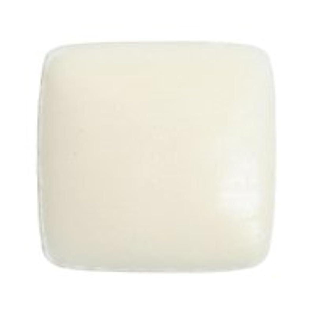 イーウェルアサー例示するドクターY ホワイトクレイソープ80g 固形石鹸