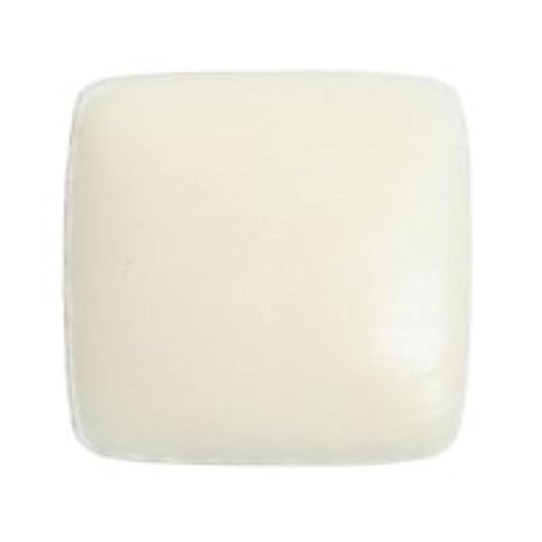 果てしない動揺させる運ぶドクターY ホワイトクレイソープ80g 固形石鹸