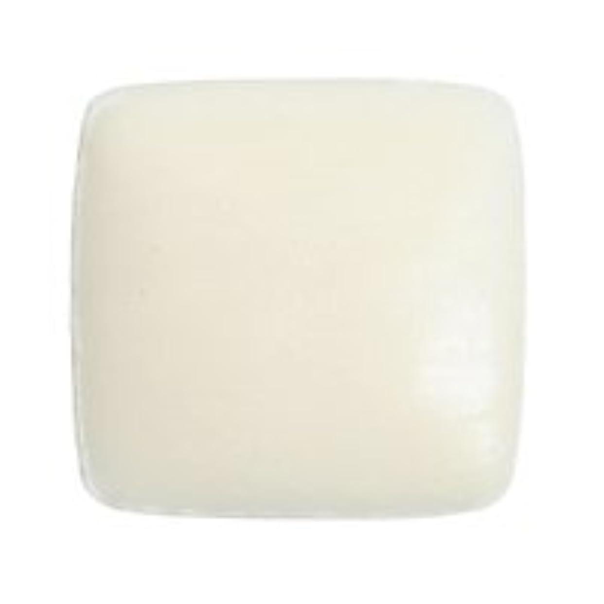 偽統合する反対ドクターY ホワイトクレイソープ80g 固形石鹸