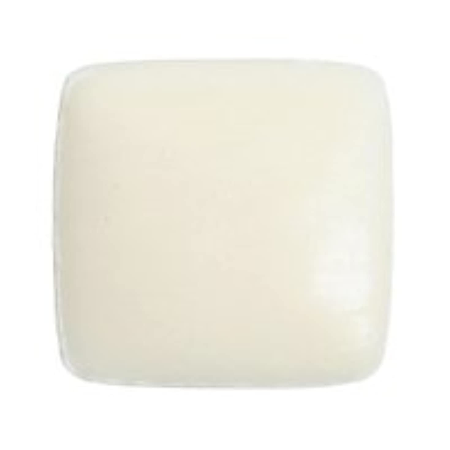 メナジェリー隙間マウスドクターY ホワイトクレイソープ80g 固形石鹸