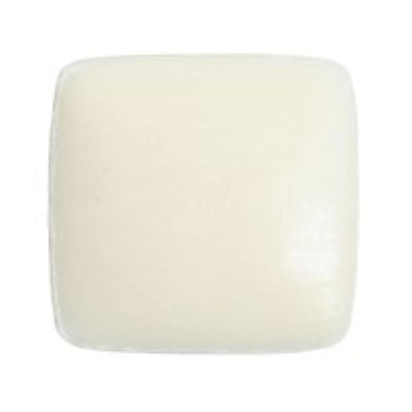 面白い滑りやすいコールドドクターY ホワイトクレイソープ80g 固形石鹸