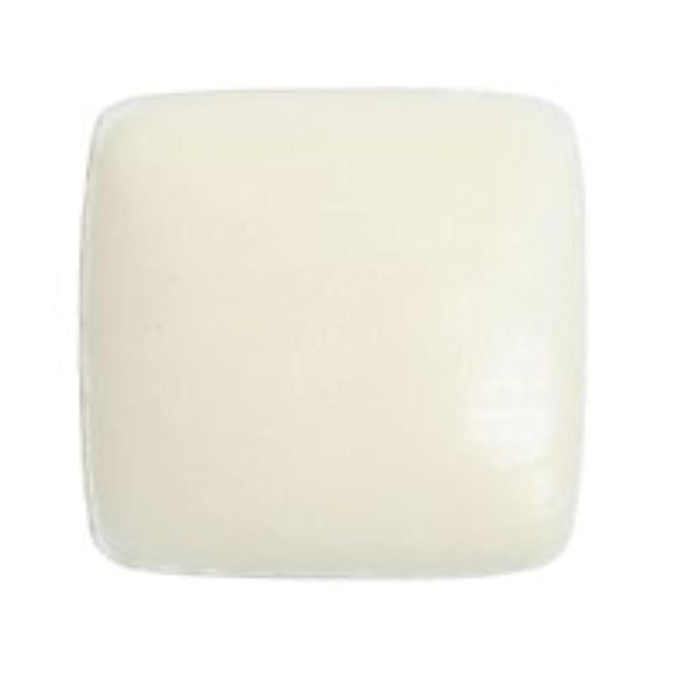 スカリー数字ピッチドクターY ホワイトクレイソープ80g 固形石鹸