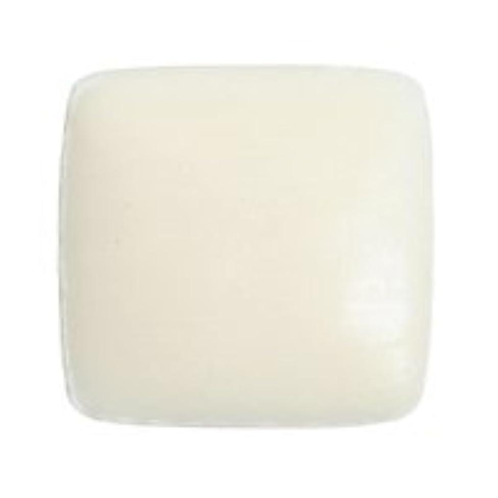 同時意気揚々モザイクドクターY ホワイトクレイソープ80g 固形石鹸