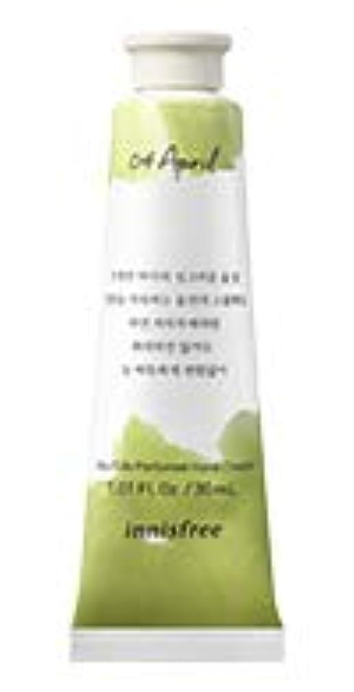 バター有毒なハントイニスフリー日本公式(innisfree)チェジュライフ パフュームド ハンドクリーム N April[ハンドクリーム]30 mL