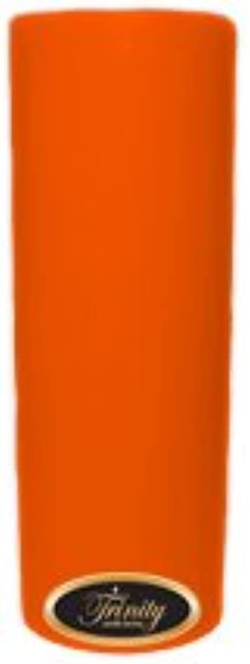 やりがいのある崇拝する見る人Trinity Candle工場 – フロリダオレンジ – Pillar Candle – 3 x 9