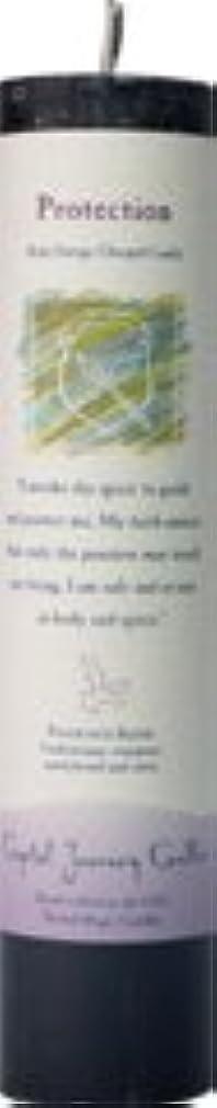 魂イチゴ関連する魔法のヒーリングキャンドル プロテクション(保護)