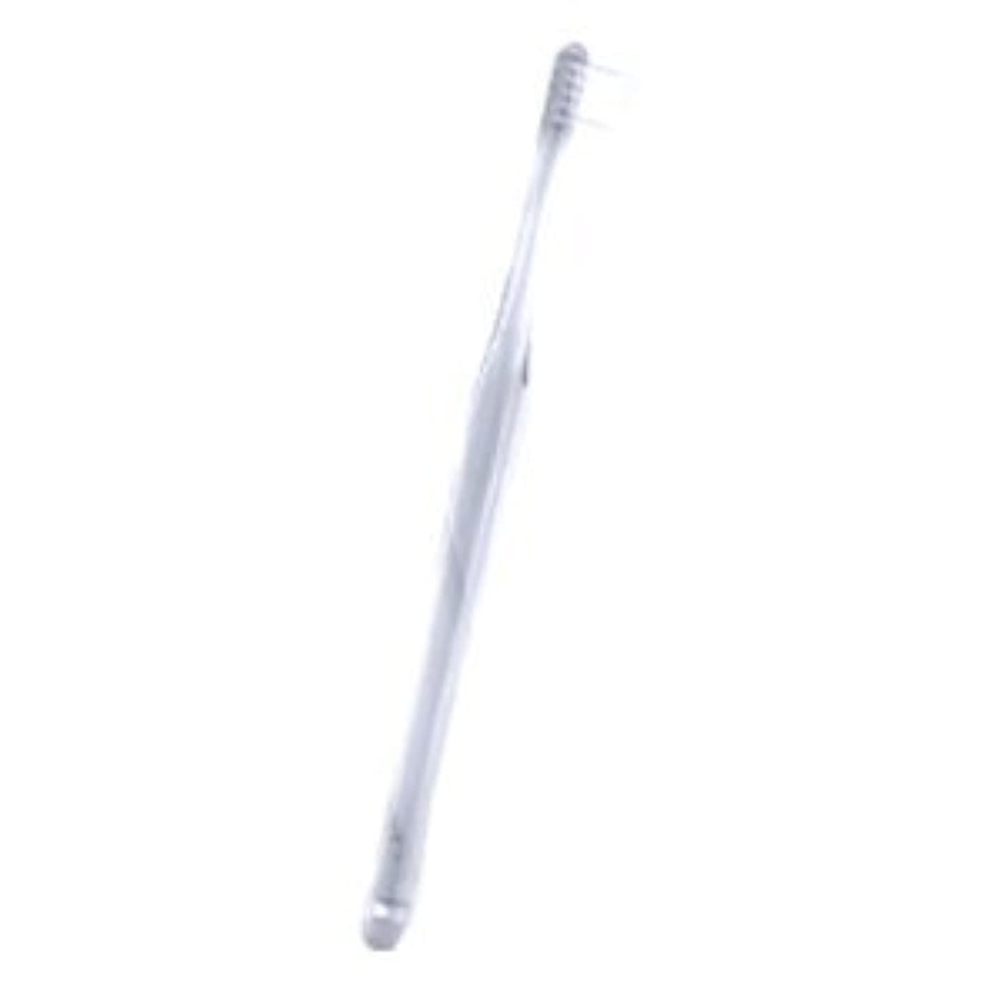 元の収入変動するペンフィット PENFIT 歯ブラシ 1本 クリア