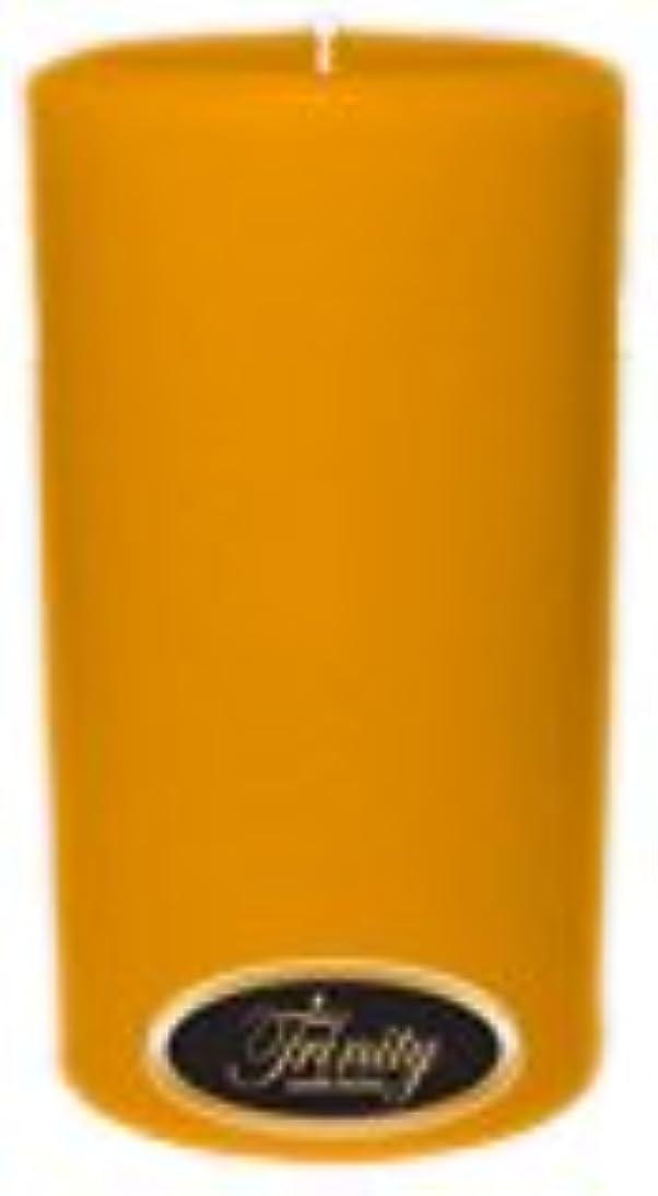 男らしい後ストレッチTrinity Candle工場 – ジャスミン – Pillar Candle – 3 x 6
