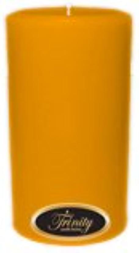 健康台無しに裏切りTrinity Candle工場 – ジャスミン – Pillar Candle – 3 x 6