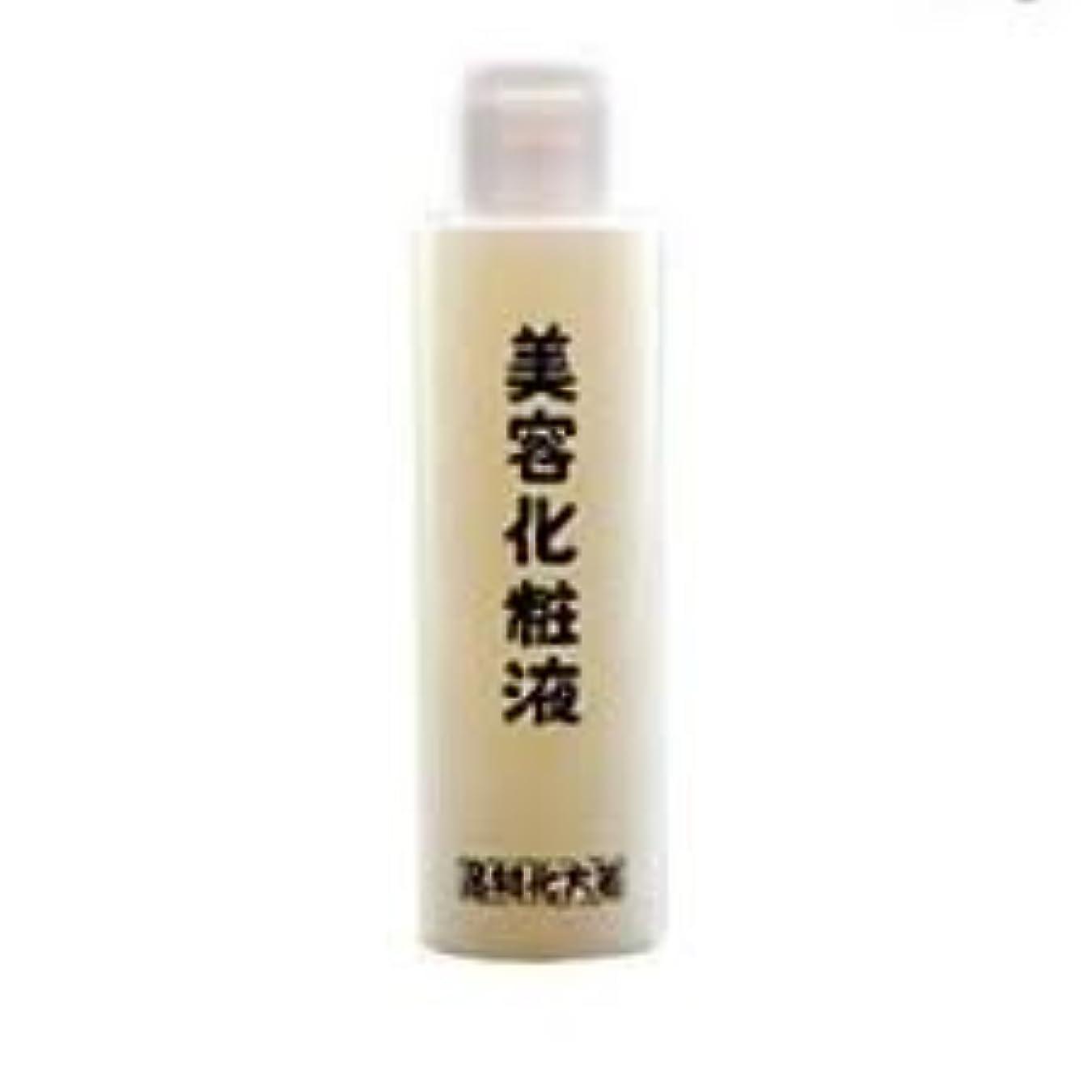 摘むレシピ建築家箸方化粧品 美容化粧液 化粧水 120ml はしかた化粧品