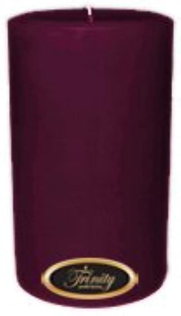 朝ごはん取り組む理想的Trinity Candle工場 – Wisteria – Pillar Candle – 4 x 6