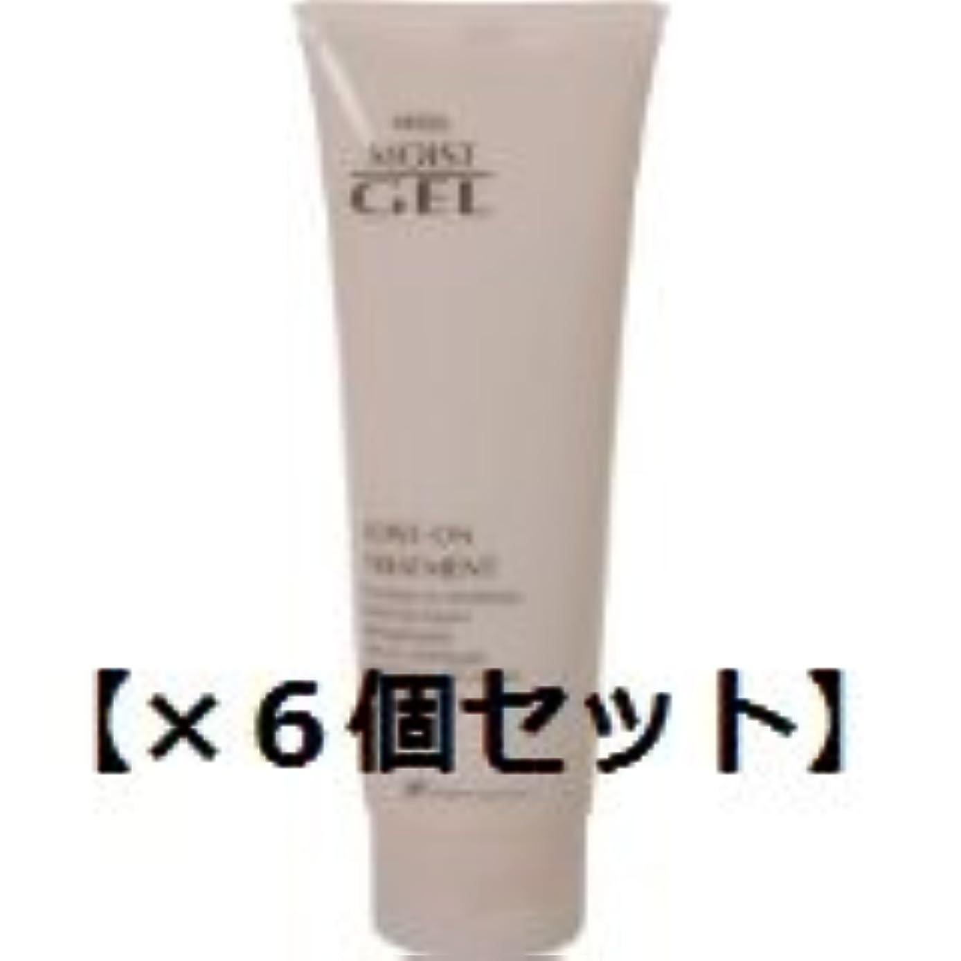 苦行広告する涙【X6個セット】 香栄化学 マジックムーヴ モイストゲル 120g