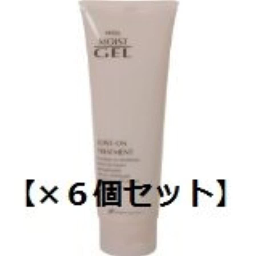 【X6個セット】 香栄化学 マジックムーヴ モイストゲル 120g