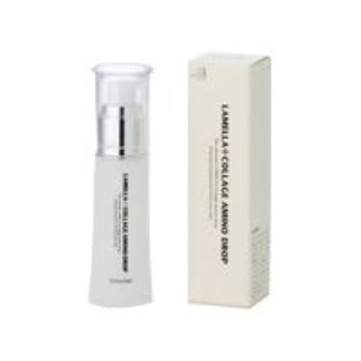 平和的演劇許可するテクノエイト ラメラコラージュ アミノドロップ 40ml (導入美容液)