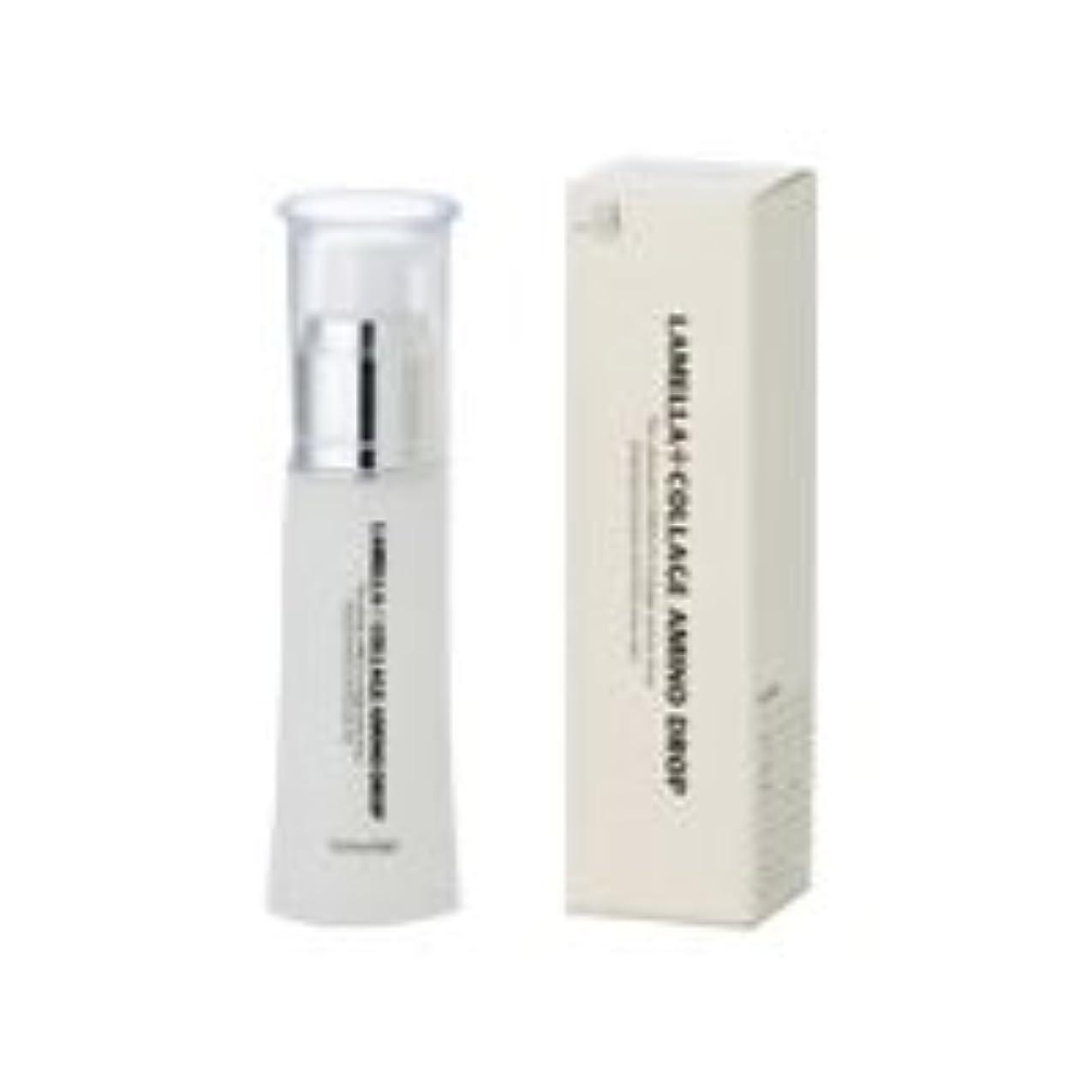 買い手タイトくそーテクノエイト ラメラコラージュ アミノドロップ 40ml (導入美容液)