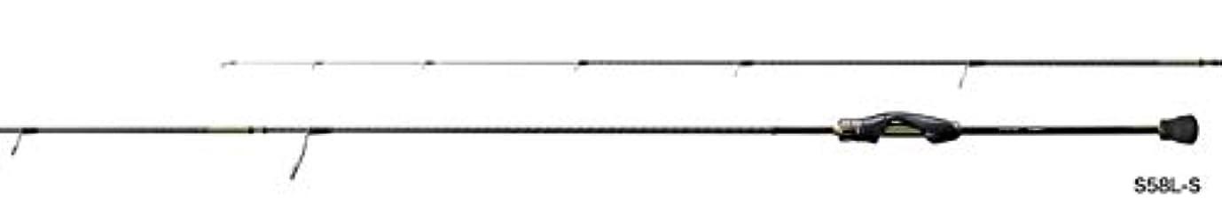 実質的におなじみの階下シマノ(SHIMANO) ソアレSS アジング S58L-S