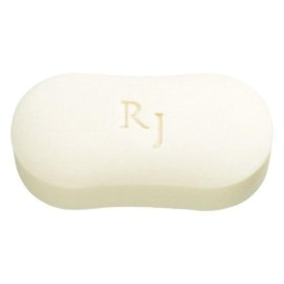 徴収問題であることRJホワイトソープ(洗顔石鹸?ボディソープ) 脂性肌用 120g/Royal Jelly White Soap<120g>
