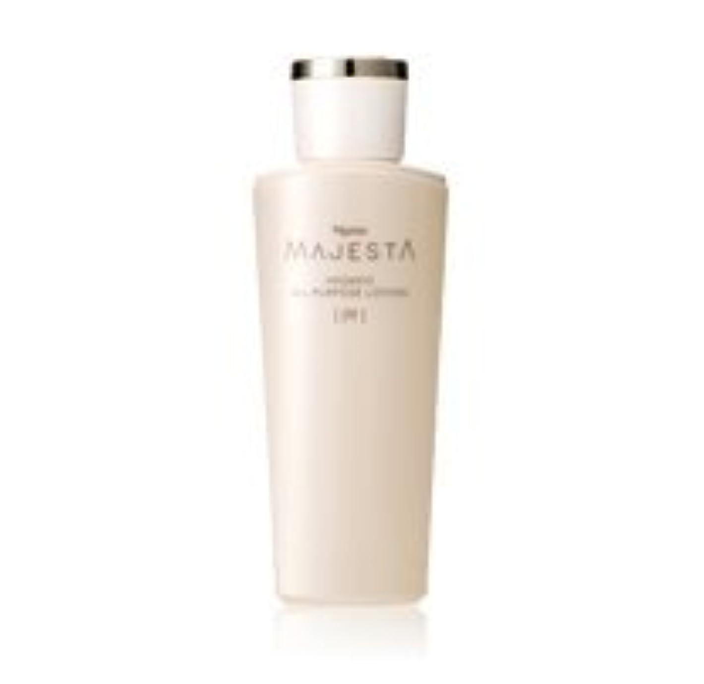 池酸化する雇用ナリス化粧品 マジェスタネオアクシス オールパーパスローションN 180ml