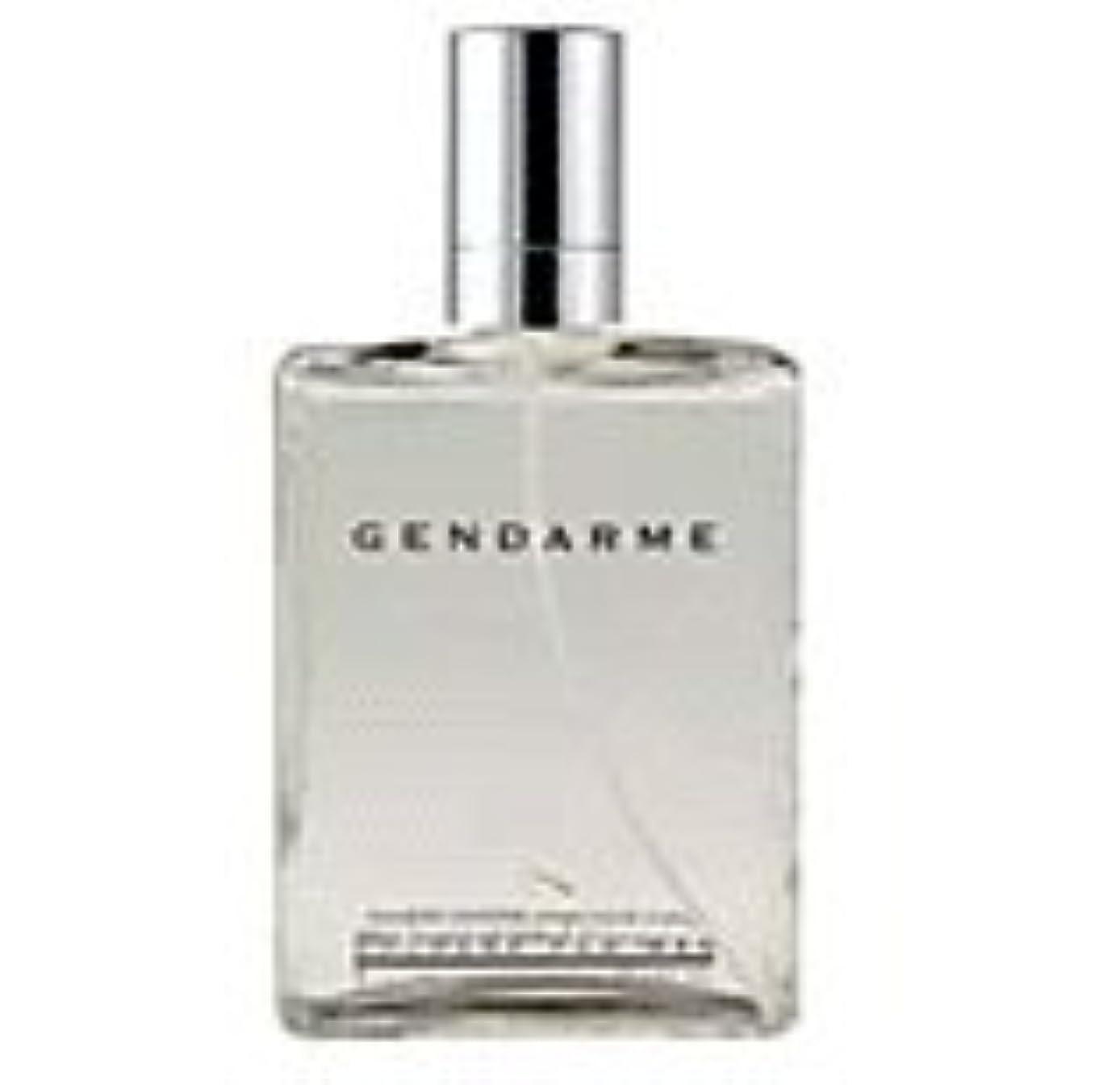お金ゴムステープル補充Gendarme (ゲンダーム) 2.0 oz (60ml) Cologne Spray for Men