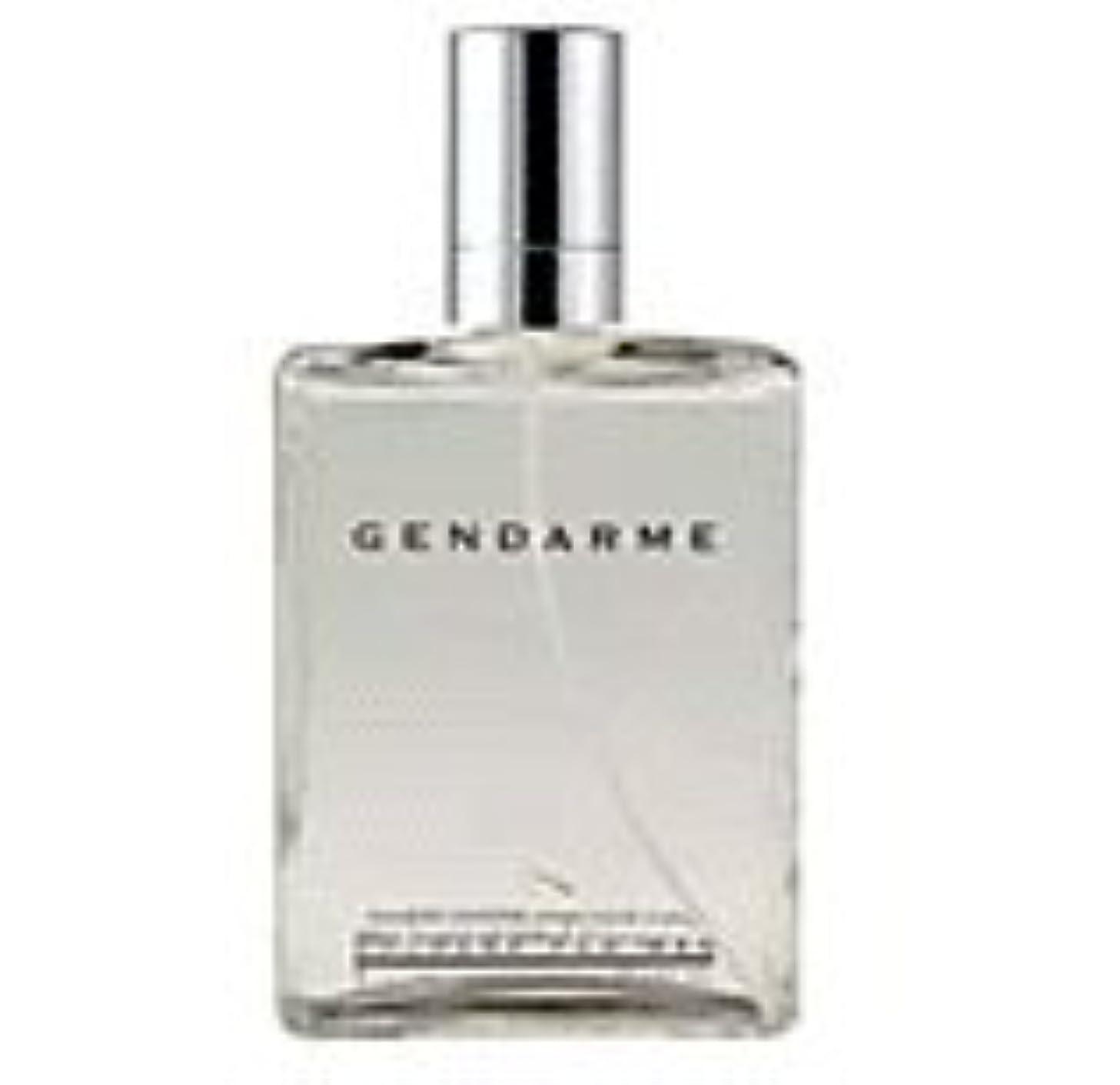 Gendarme (ゲンダーム) 4.0 oz (120ml) Cologne Spray for Men