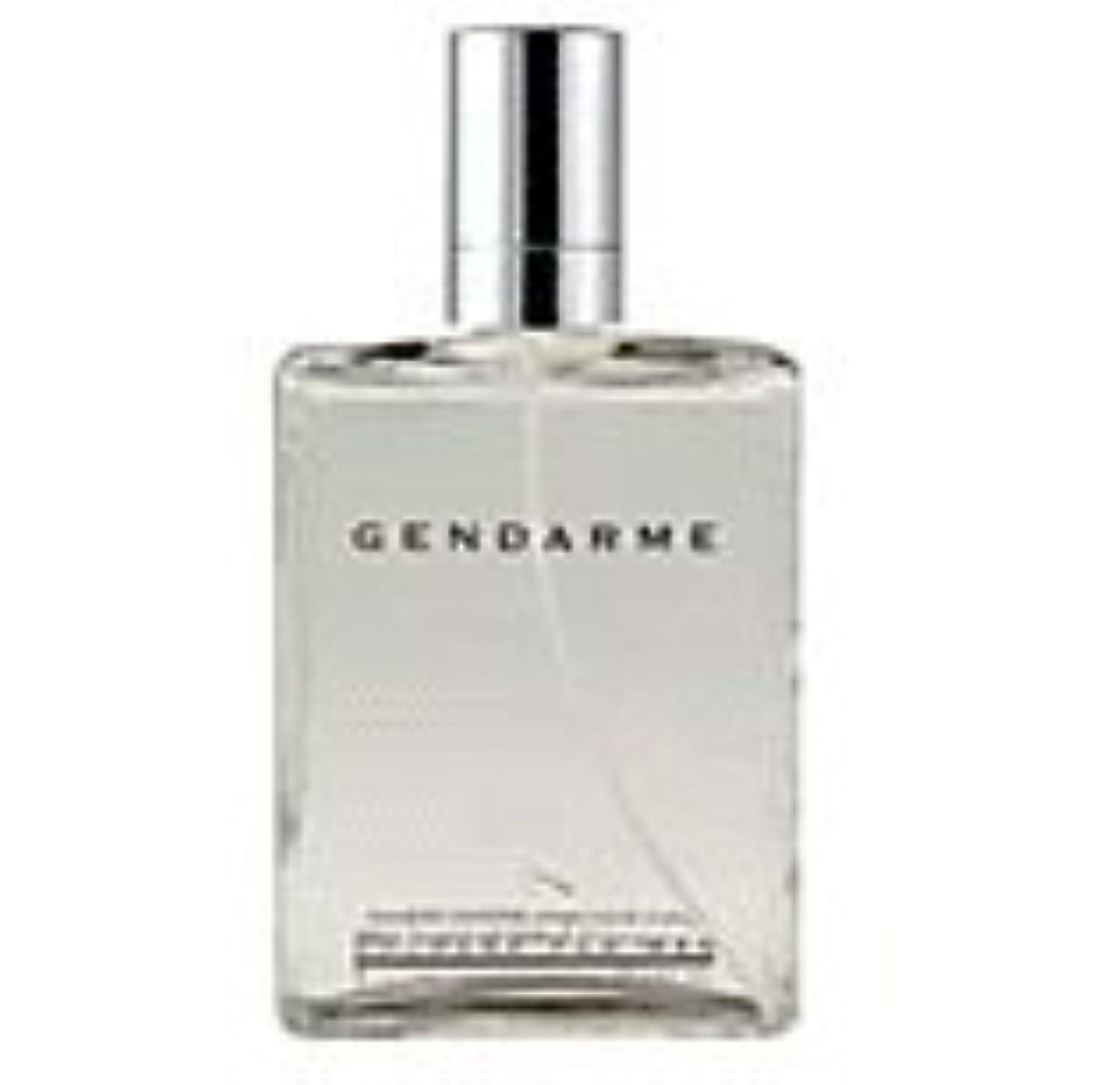人道的スティーブンソン罹患率Gendarme (ゲンダーム) 2.0 oz (60ml) Cologne Spray for Men