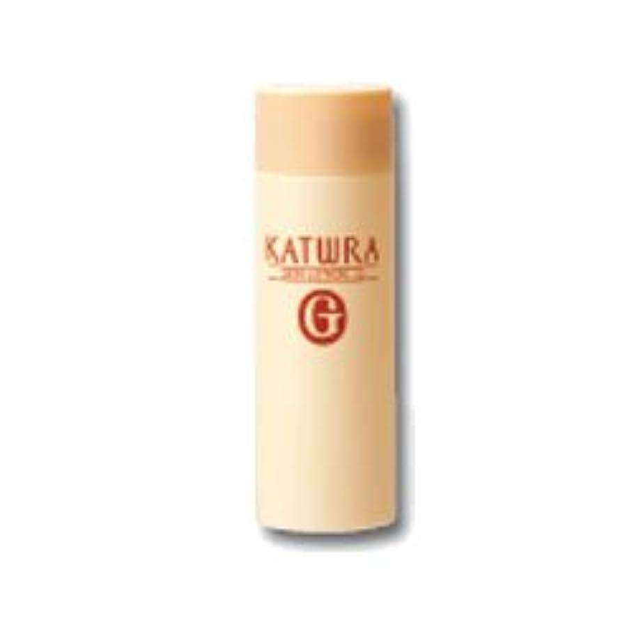支援する深める抗生物質【カツウラ化粧品】カツウラ?スキンローションG(ふつうタイプ) 300ml ×3個セット