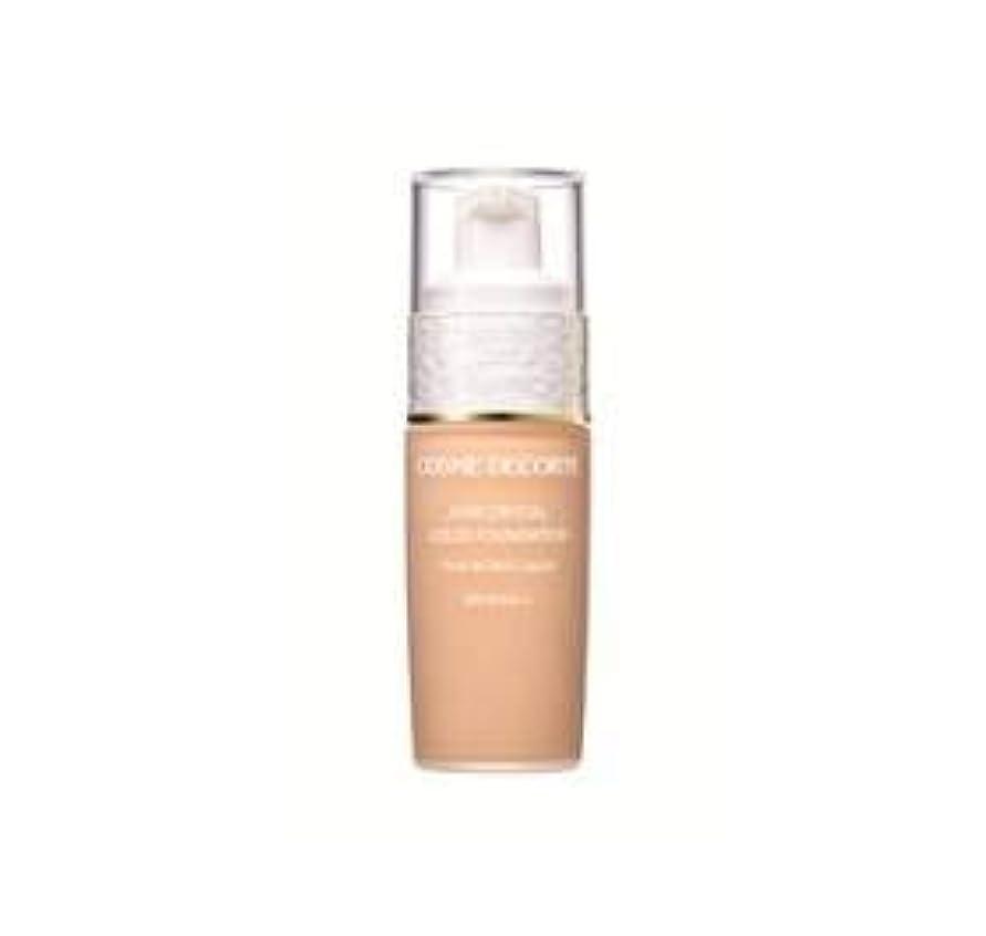クライストチャーチこの香りコスメデコルテ エバークリスタル リキッドファンデーション<301>(30mL)