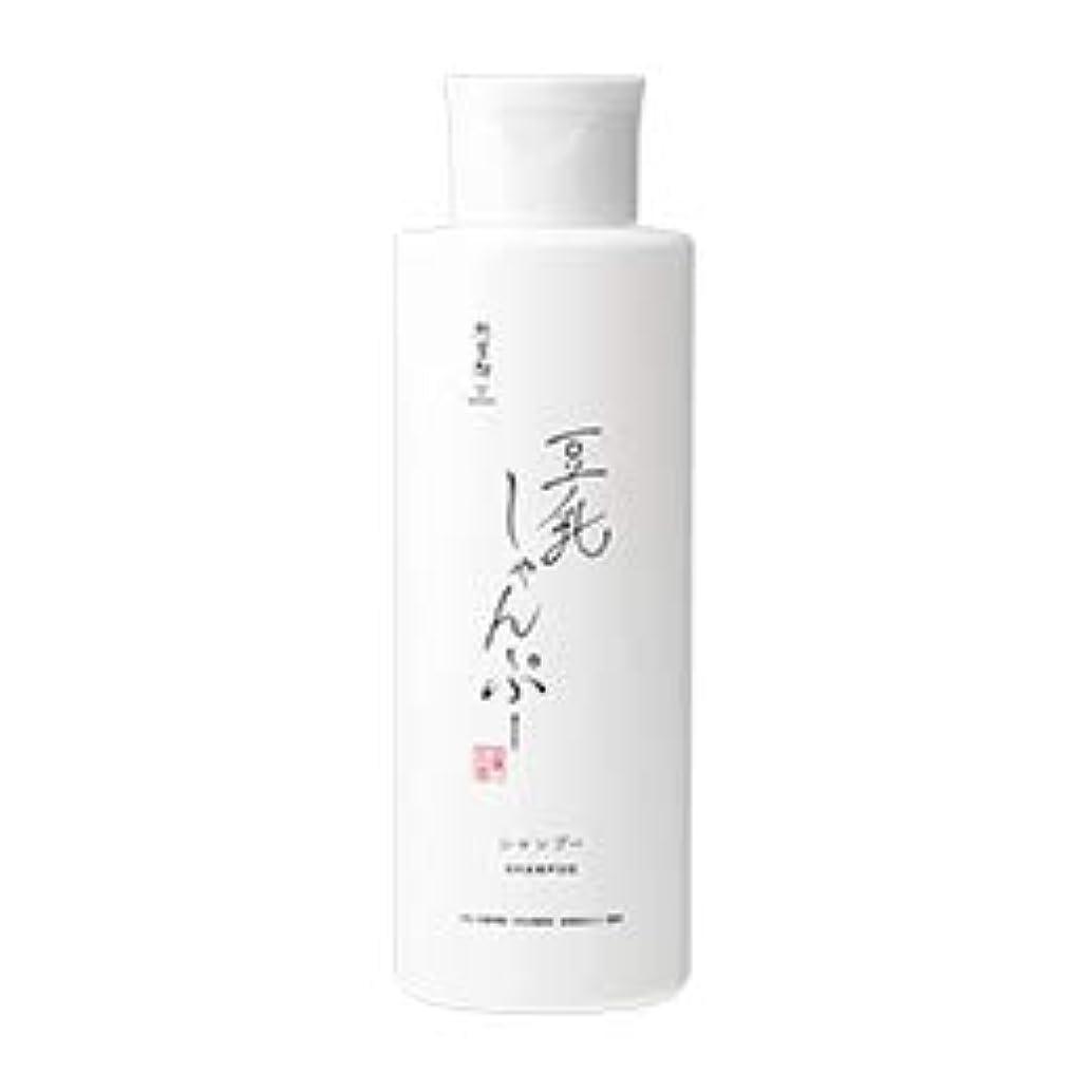 豆腐の盛田屋 豆乳しゃんぷー 自然生活 300mL