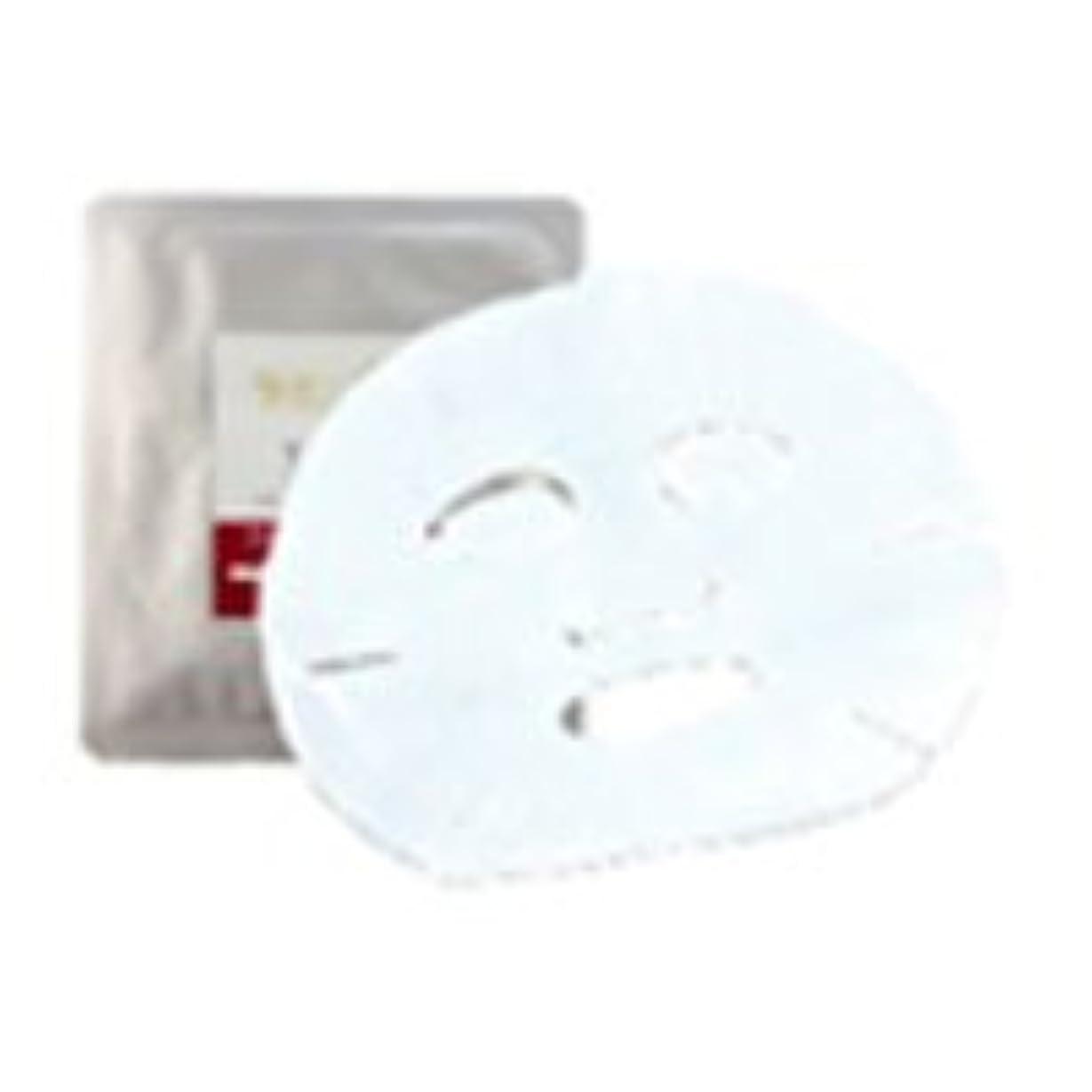 うるさいタンパク質トランクLa Sincia ラシンシア レッドデュア ホワイツエクス シートマスク 1シート×5包