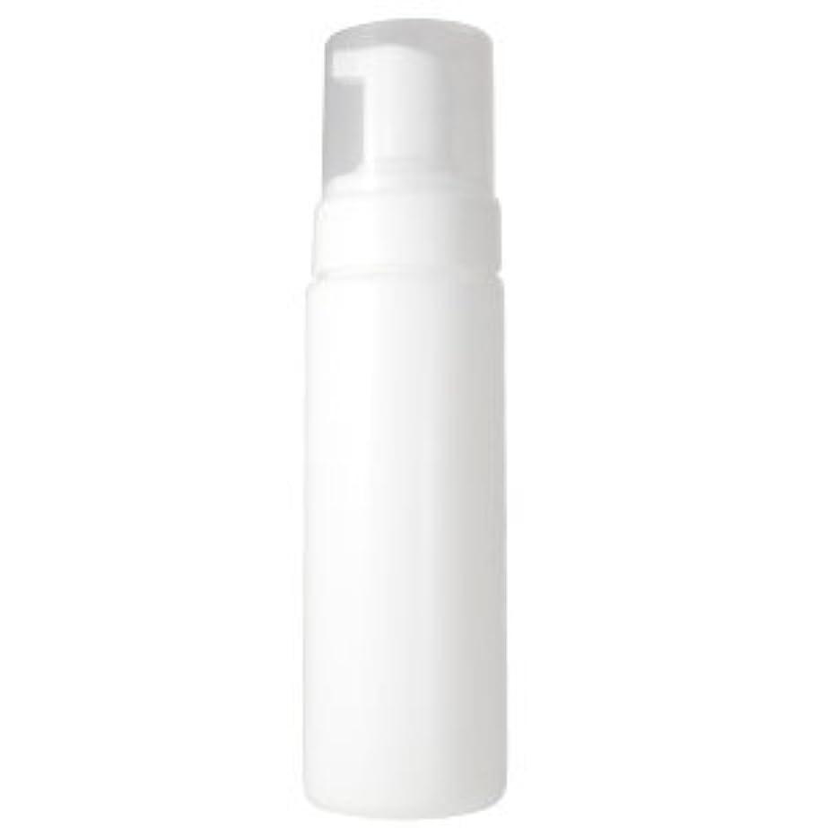 夜間剃る声を出してポンプフォーマーボトル 200ml (泡ボトル)