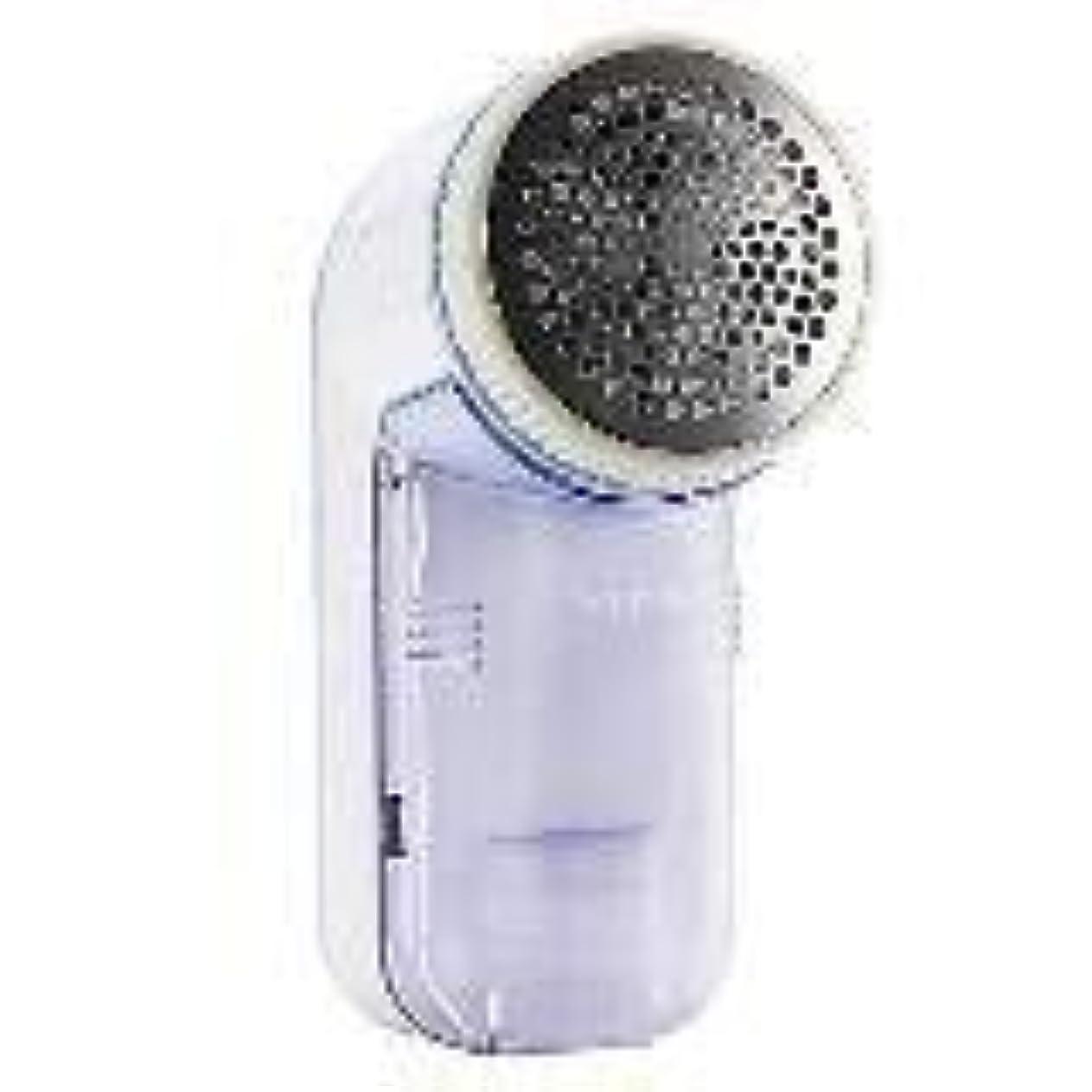 浴室ピジン処理するGUANG-HOME ファッションミニポータブル布リントリムーバーファズピルシェーバー(1個)
